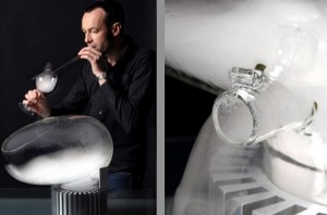 Le Whaf by David Edwards, Marc Bretillot and Le Laboratoire - Images from www.egodesign.ca